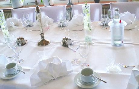 Restaurant Seeterrasse Salzgitter