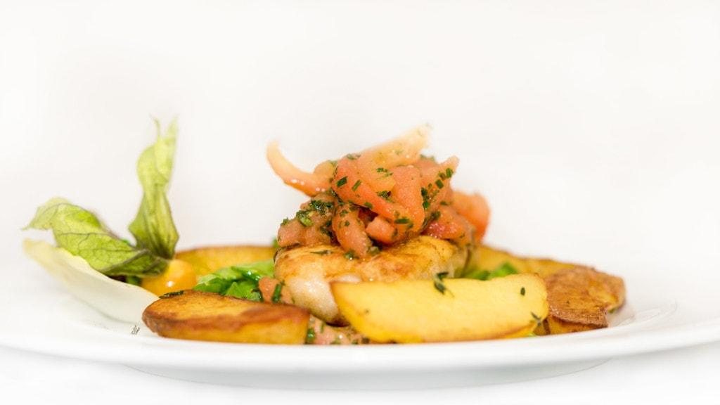 Restaurant Seeterrasse
