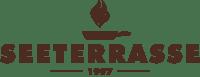 Restaurant Seeterrasse Logo